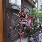 31426714 - 自転車スタンド