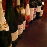 SUD - 南フランス、南ヨーロッパを中心としたワインをセレクトしています☆