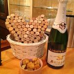 SUD - SUDの定番☆スパークリングワイン