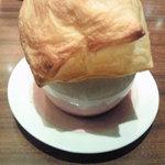3143152 - 【新規】外せないパイ包みのスープ
