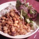 ドッグベリー - Beans Curry★