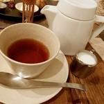31431475 - セットの紅茶(ポット)