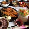 なかなか - 料理写真:お昼  海老フライ  1200円