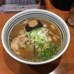 麺屋 正元 - 極み正元
