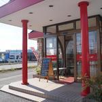 天香一 - 入口 2014/10/11