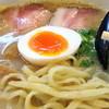 Aitsunoramenkataguruma - 料理写真:こくとん塩ラーメン