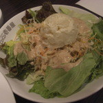 CoCo壱番屋 - ポテトサラダ(14-10)