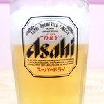 カラオケパセリ - 『'14/10/04撮影』土曜日無料サービス 生ビール 0円