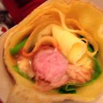 コトンコトン - 料理写真: