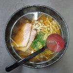 大阪飯店 - ラーメンです。