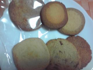 ステラおばさんのクッキー  セレオ甲府店