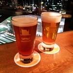 クラフトビアハウスモルト - 地ビールいろいろ