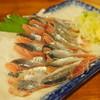 たまや - 料理写真:360えん『新サンマ』2014.10