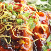 ヨーグルト熟成豚肉のテジプルコギ 辛辛