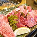 焼肉天山 - 料理写真: