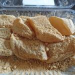 米満老舗 - わらび餅