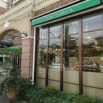 ポエム - 洋菓子のお店と併設です。