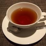 オールデイダイニング ラジョウ - 紅茶