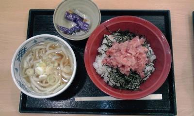 瀬戸内製麺 イオンモール秋田店