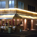 J-CAFE & Bar Motel -