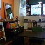 +ant cafe - かわいい小物がたくさん♪