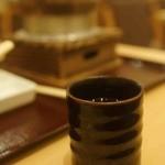 ふく亭 - 後茶