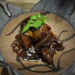 博多廊 - 鶏肝煮