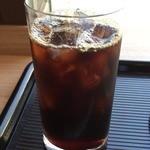 31454143 - アイスコーヒー 200円。すっきりとした味わいです(*´∀`*)