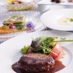 西村屋ホテル招月庭 レストランRicca - お手軽ランチコース