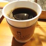 アバウトライフコーヒーブリュワーズ - switch coffee tokyoの豆で淹れたドリップコーヒー