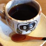 瑞江 - バニラコーヒー 430円