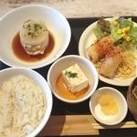 ゴールデンチャイルドカフェ - ☆ランチ☆