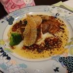 31460865 - 本日のお魚料理