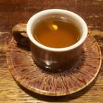 31460947 - 琥珀色のコーヒー2杯目