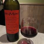 うしごろバンビーナ - 赤ワイン