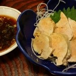 よし成 - 料理写真: