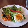 ライズカフェ - 料理写真:サラダバー