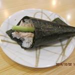 弁慶寿司 - ツナ巻き
