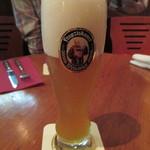 フランケンシュタイン - ドイツ樽生ビール