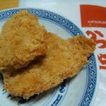 かつくら惣菜 - 一口ヒレかつ(1個150円)