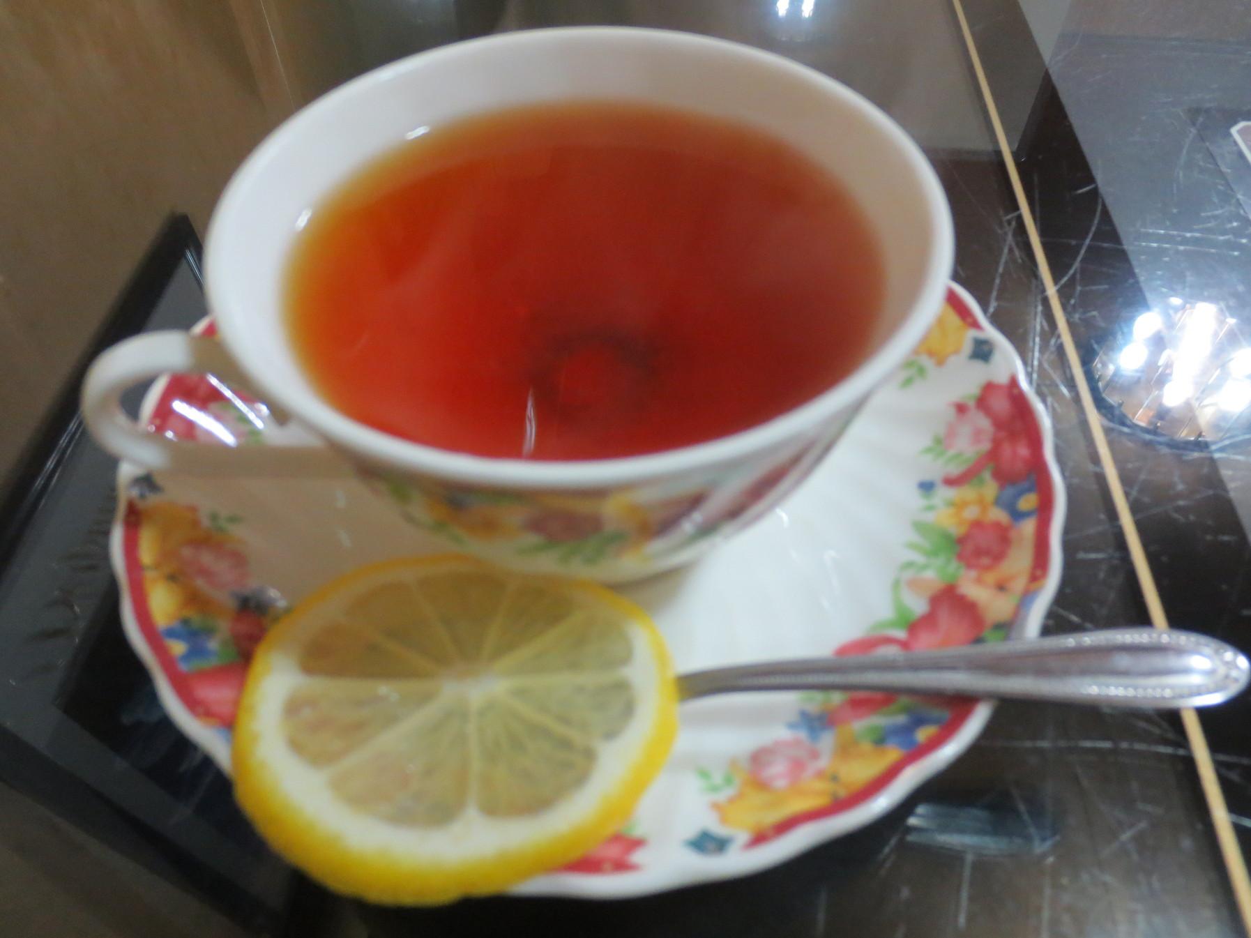 軽食喫茶ピノキオ