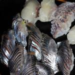 海鮮長州 - 握り寿司