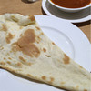 シタール - 料理写真:バターチキン