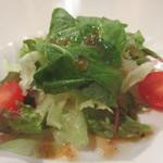 遊食屋さん カッチン - サラダアップ