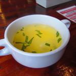 アウグスビール ラボ・キッチン - スープ