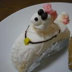柏水堂 - プードルケーキ