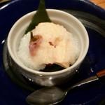 Onzoushikiyoyasutei - デザート