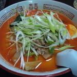 東海一品香 - 坦々麺
