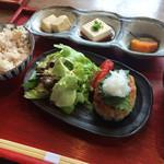 マメゾウアンドカフェ - けやき膳❤︎