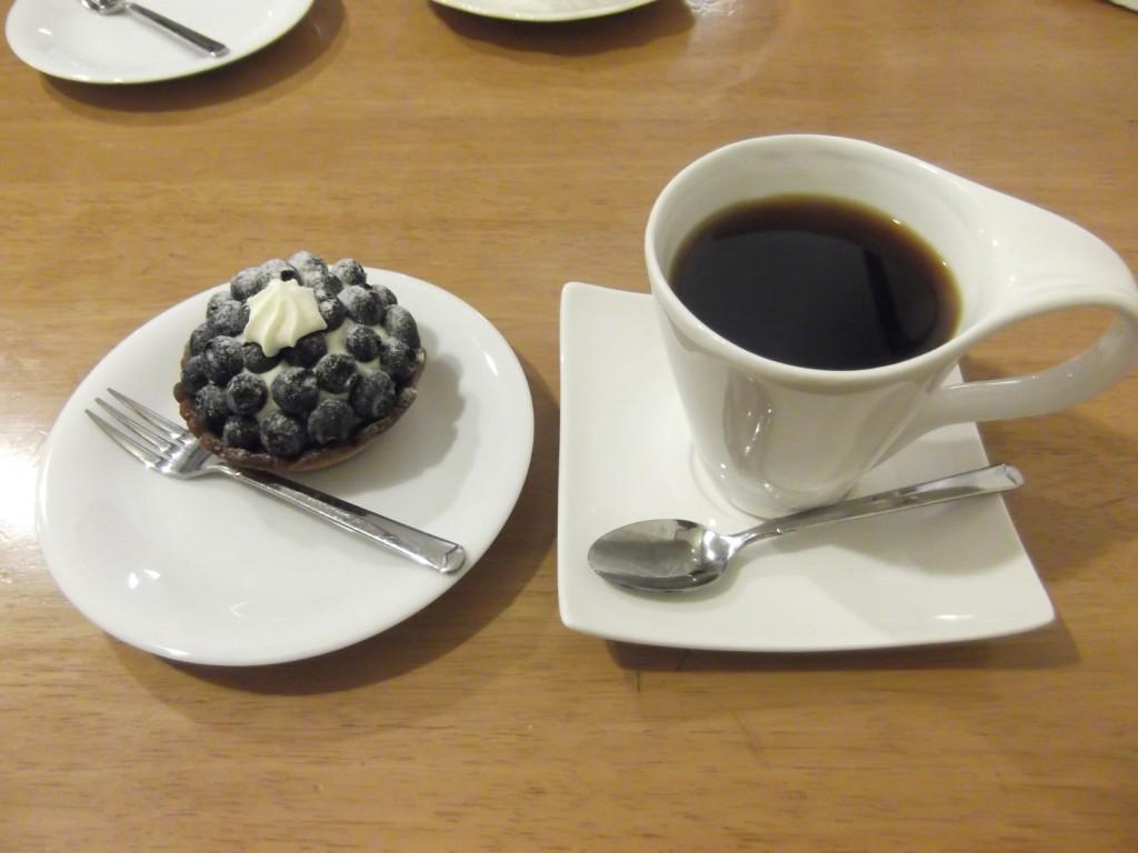 小径Cafe